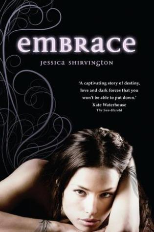 Review 2: Embrace, Jessica Shirvington