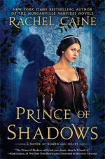 Review: Prince of Shadows, Rachel Caine