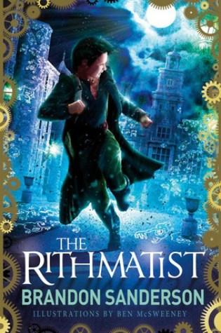 Review: The Rithmatist, Brandon Sanderson