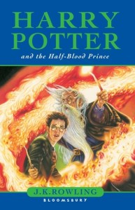 HP and the half blood prince