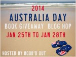 Australia Day Book Giveaway