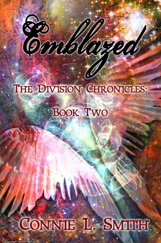 Release Day Feature: Emblazed, Connie L Smith