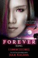 Review: The Forever Song, Julie Kagawa