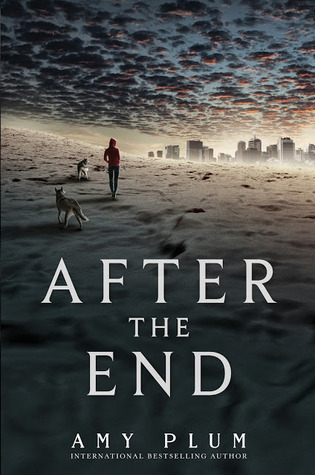 Review: After the End, Amy Plum