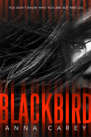Review: Blackbird, Anna Carey