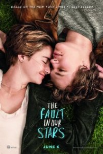 Fault in our stars movie