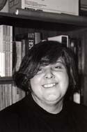 Katherine Kerr