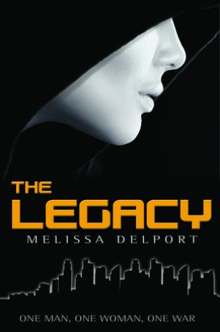 Review: The Legacy, Melissa Delport