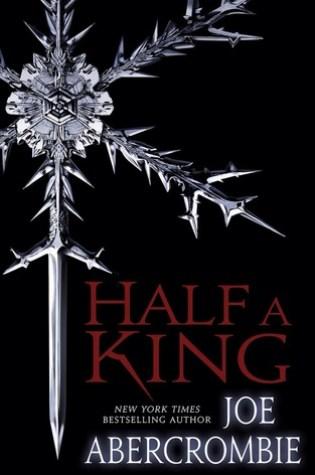Review: Half a King, Joe Abercrombie
