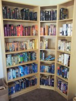 Bookshelf Organisation: The Results