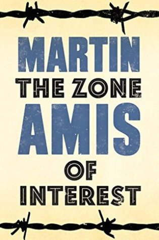 Review: The Zone of Interest, Martin Amis