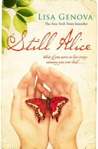 Review: Still Alice, Lisa Genova