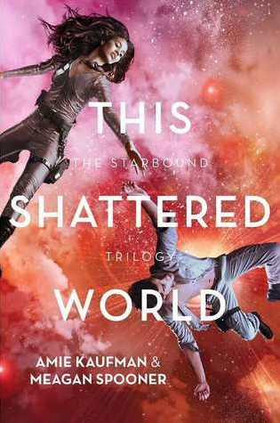 Review: This Shattered World, Amie Kaufman & Megan Spooner