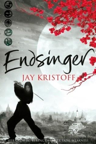 Review: Endsinger, Jay Kristoff