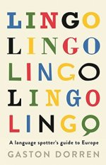Review: Lingo, Gaston Dorren