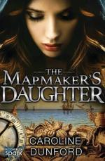 Review: The Mapmaker's Daughter, Caroline Dunford