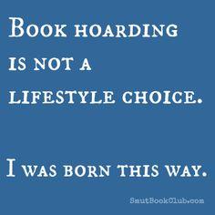 bookhoarding