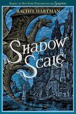Review: Shadow Scale, Rachel Hartman