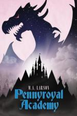Review: Pennyroyal Academy, MA Larson