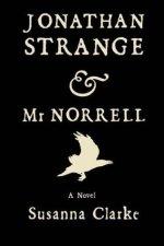 Review: Jonathan Strange & Mr Norrell, Susanna Clarke
