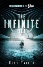 Review: The Infinite Sea, Rick Yancey