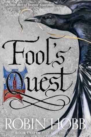 Review: Fool's Quest, Robin Hobb
