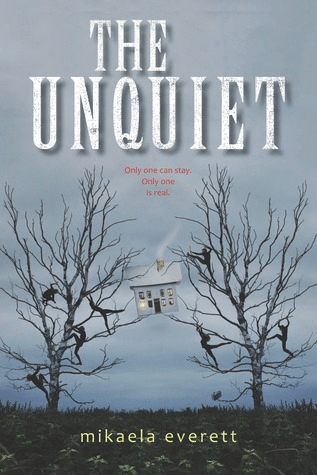 Review: The Unquiet by Mikaela Everett