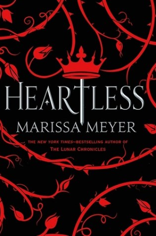 Review: Heartless, Marissa Meyer