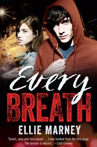Review: Every Breath, Ellie Marney