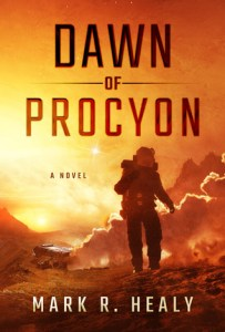 dawnofprocyon