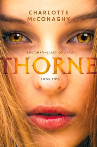 Review: Thorne, Charlotte McConaghy