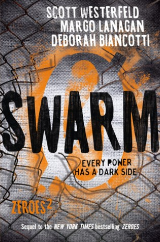 Review: Swarm, Scott Westerfeld et al