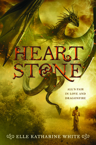 Review: Heartstone, Elle Katherine White