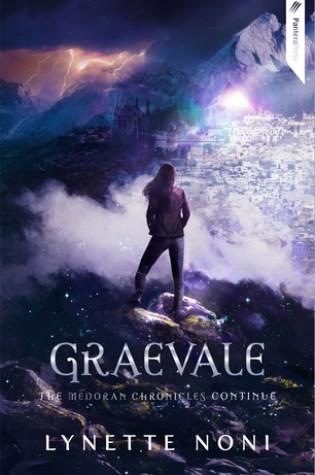 Review: Graevale, Lynette Noni