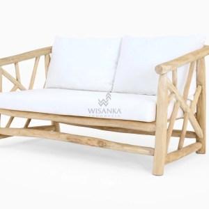 Kalla Sofa 2 Str