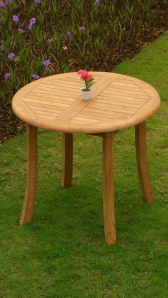 teak outdoor patio furniture sets 3 PC DINING TEAK SET GARDEN OUTDOOR PATIO FURNITURE POOL
