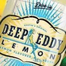 Deep Eddy. Lemon