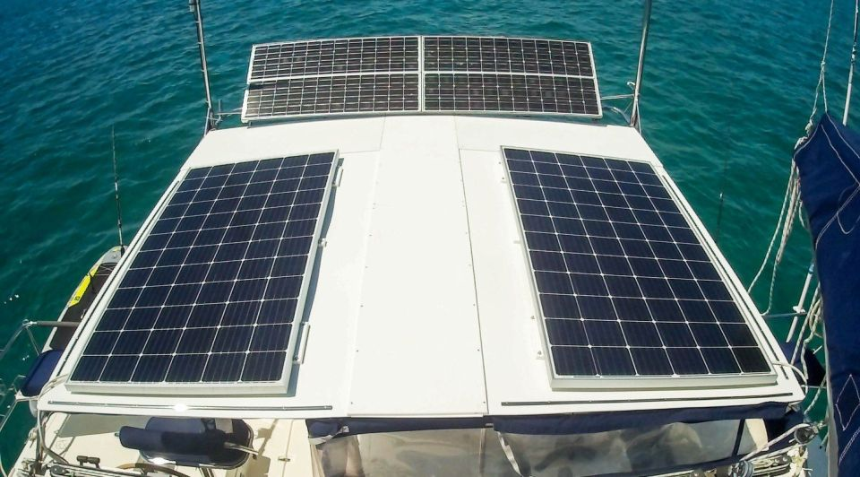 Solar Panel Installation >> Solar Panel Installation And Cost Teal Tales