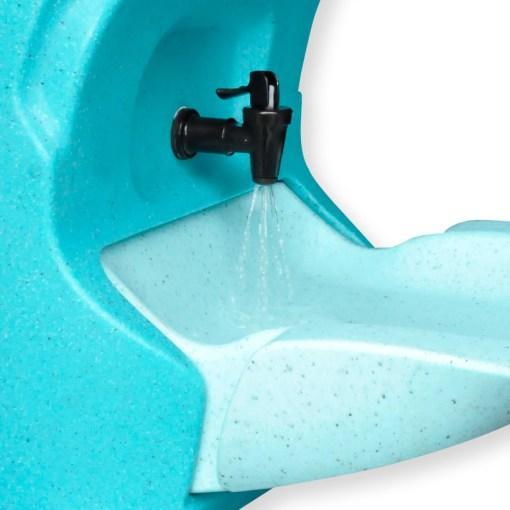 Handeman Xtra portable hand wash unit3