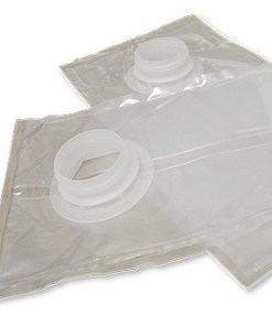 Spare bags for Hygienius hot water hand wash units