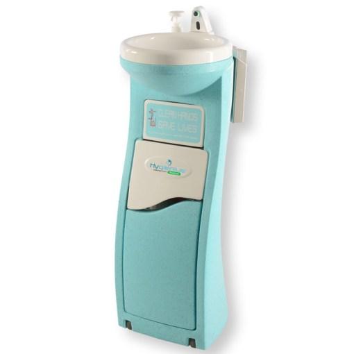 Prowash portable sinks for hand washing1
