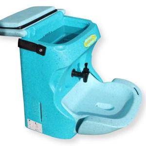 Handeman Xtra portable sinks for generators 4