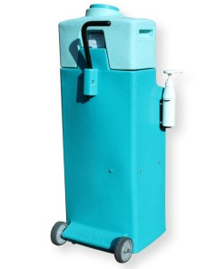 WashStand portable hand wash unit5