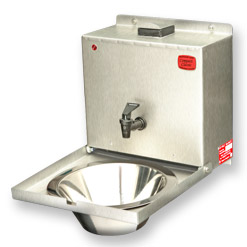 Compact Classic portable sinks