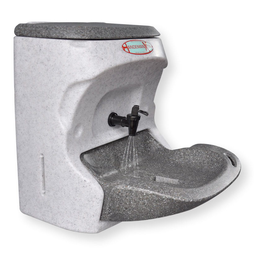 Handeman Xtra hand washing sinks2