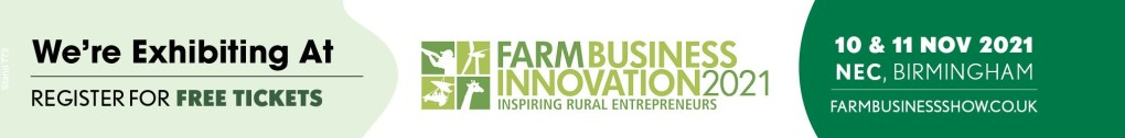 See Teal at the Farm Business Innovation Show