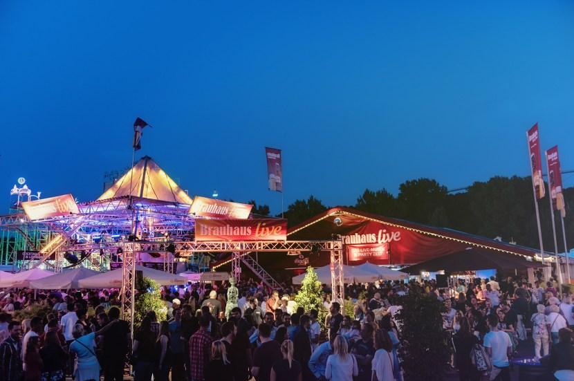 Brauhaus Live, Schützenfest Hannover
