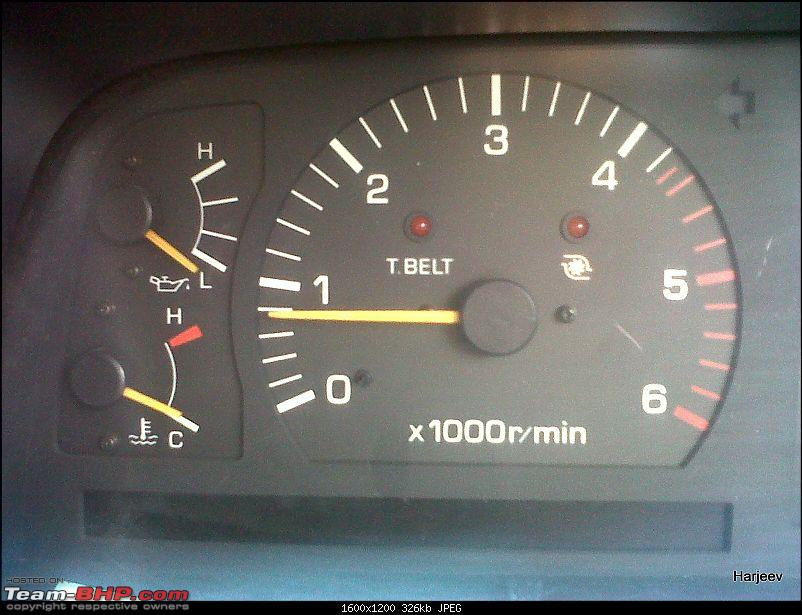 Toyota Landcruiser - 80 Series HDJ80 - Maintenance Update (pg.8)-173-tlc-rpm-meter-temp-gauge-oil-pressure.jpg