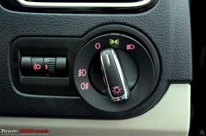 VW Polo DIY: Upgrading cabin light, headlight switch