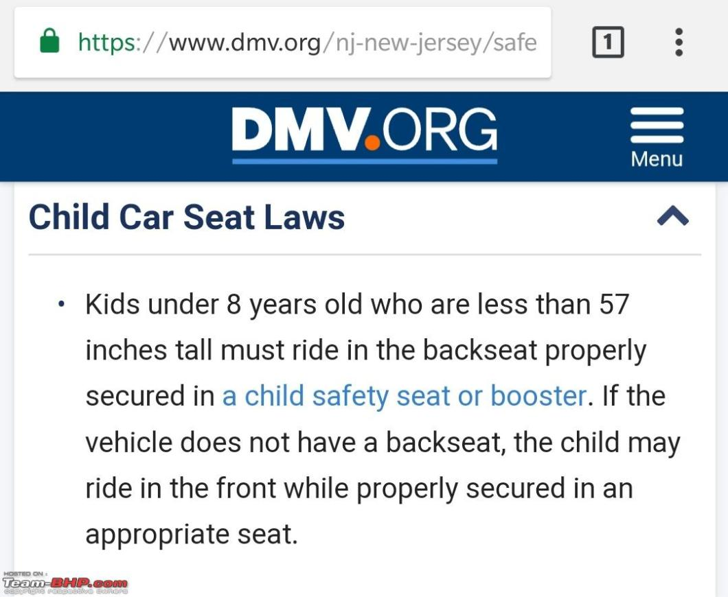 Booster Seat Laws Nj 2017 Wallseat Co